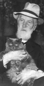 Vilhelm Ekelund