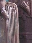 Unionsmonumentet, skulpturgrupp av Roj Friberg